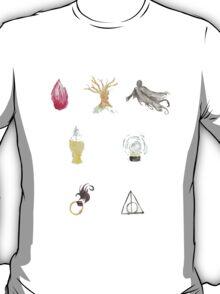 Harry's Tale T-Shirt