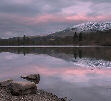 Coniston Sunrise by Brian Kerr