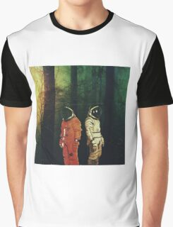 Lost # 1 Graphic T-Shirt