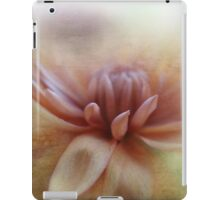 Pink Flower ipad Case cover iPad Case/Skin