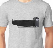 35mm Film Unisex T-Shirt