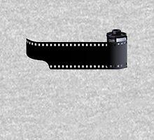 35mm Film Unisex T-Shirt