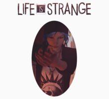 Life is strange - Chloe by AlphaPhoenicis
