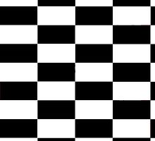 Checkered iPhone Case by megantaylor283