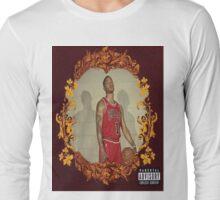 Derrick Rose X Kanye West Long Sleeve T-Shirt