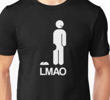 Quite Literally LMAO Unisex T-Shirt