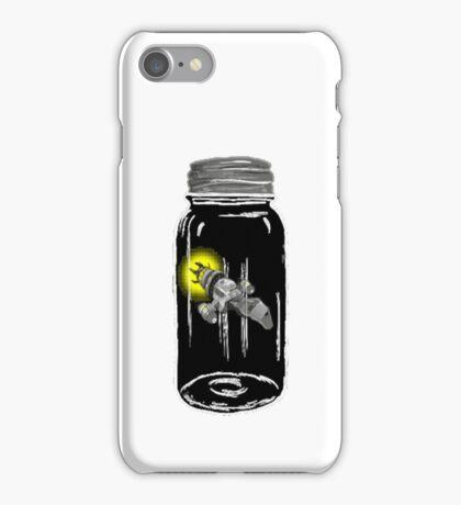 Unusual Firefly iPhone Case/Skin