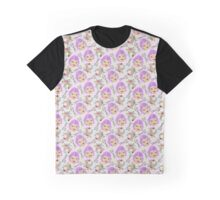 Designer Ashley Graphic T-Shirt