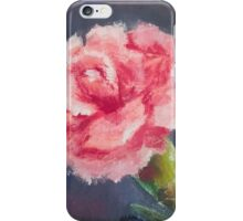 Carnation iPhone Case/Skin