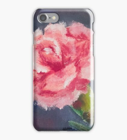 Carnation iPhone Case/Skin