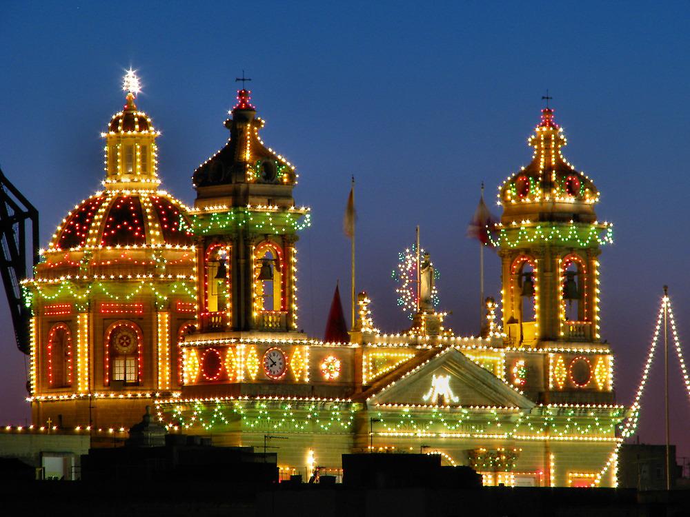 The Basilica by fajjenzu