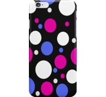Abstract Pattern 9 iPhone Case/Skin