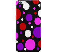 Abstract Pattern 10 iPhone Case/Skin