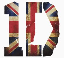 1D British by mattfield