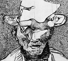 Van Gogh 11. by nawroski .