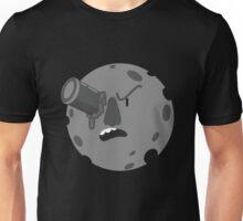 Le voyage dans la lune Unisex T-Shirt