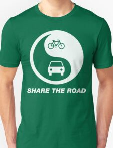 Share the Road T-Shirt