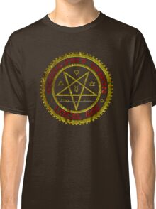OCCULTIST UNION LOCAL 666     019 Classic T-Shirt