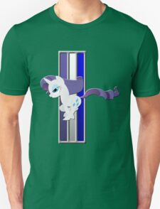 Mustang Rarity (Logo) T-Shirt