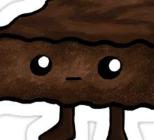 Brownie Points Sticker