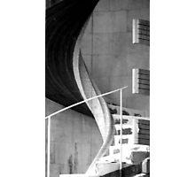 Helix Photographic Print