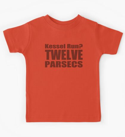 The Kessel Boast Kids Tee