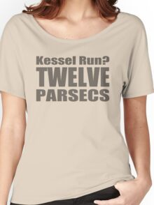 The Kessel Boast Women's Relaxed Fit T-Shirt