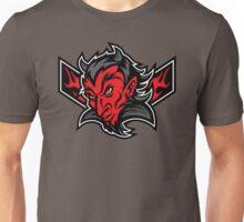 RED DEVIL Unisex T-Shirt