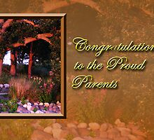 Congratulations To The Proud Parents Woods by jkartlife