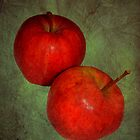 Apples by Nadeesha Jayamanne