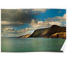 Fleurieu Coast - Second Valley South Australia Poster