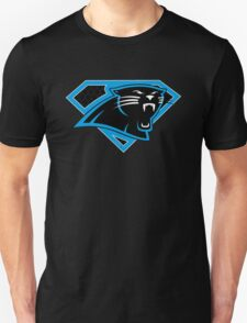 Super Panthers of the Carolinas (Design 1) Unisex T-Shirt