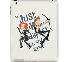 Twin Assassins iPad Case/Skin