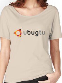 ubugtu Women's Relaxed Fit T-Shirt