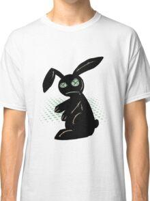 Bondage Bunny Classic T-Shirt