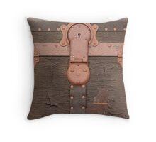 Truncated Throw Pillow