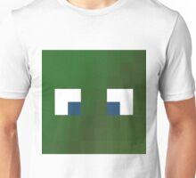 Alsmiffy Minecraft skin - Hatfilms Smith face Unisex T-Shirt