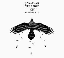 Jonathan Strange & Mr. Norrell Unisex T-Shirt