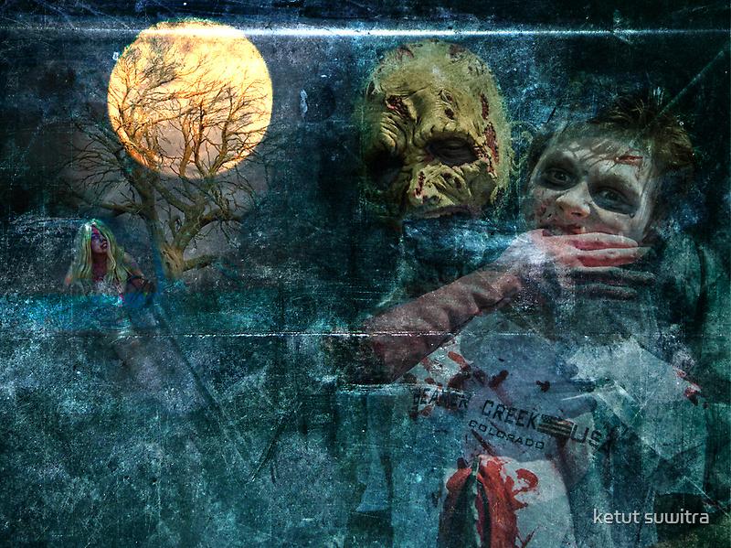 darkness by ketut suwitra
