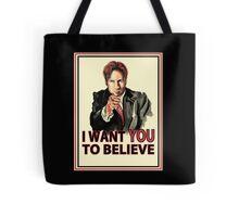 Uncle Mulder Tote Bag
