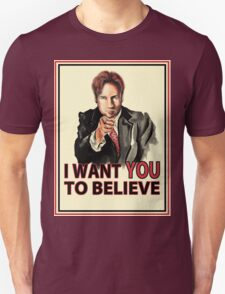 Uncle Mulder T-Shirt