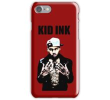 Kid Ink (iPhone Case) iPhone Case/Skin