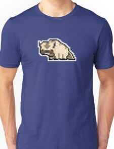 Appa The Sky Bison Shirt - Avatar : The Last Airbender Unisex T-Shirt