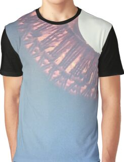 False Sun Graphic T-Shirt