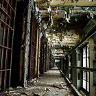 Cell block by Michael Gatch