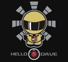 Hello Dave by Ratigan