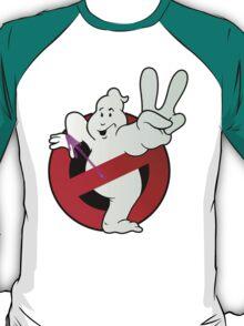 Twice The Know - Twice the Power! (logo)  T-Shirt