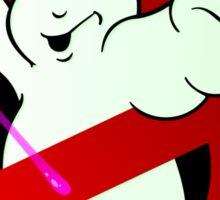 Twice The Know - Twice the Power! (logo)  Sticker