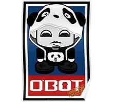 Gadget Dragon House O'bot 1.0 Poster