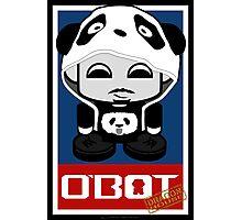 Gadget Dragon House O'bot 1.0 Photographic Print